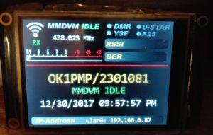 "Nextion 2.8"" TFT 320 x 240 HMI UART"